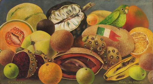 Los Significados Ocultos De Las Pinturas De Frida Kahlo Google