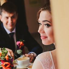 Wedding photographer Nadezhda Biryukova (bir22). Photo of 25.06.2017