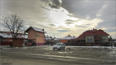 Photo: Turda - Str. Salinelor   - 2019.01.18