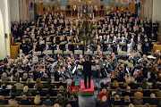 """Photo: Aufführung """"Elias"""" / 09.03.2013"""