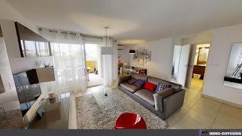 appartement à Balaruc-le-Vieux (34)
