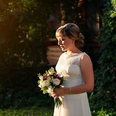 Wedding photographer Marina Lelekova (nochbezzvezd). Photo of 16.12.2016