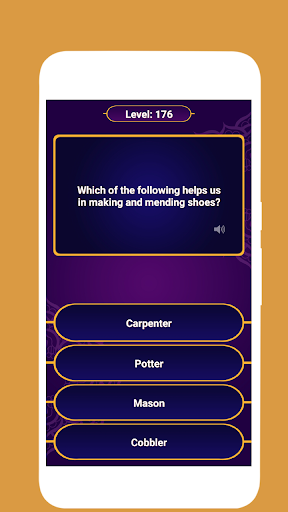 GK Quiz 2020 - General Knowledge Quiz android2mod screenshots 9