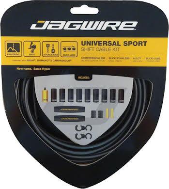 Jagwire Universal Sport Shift Cable/Housing Kit alternate image 4