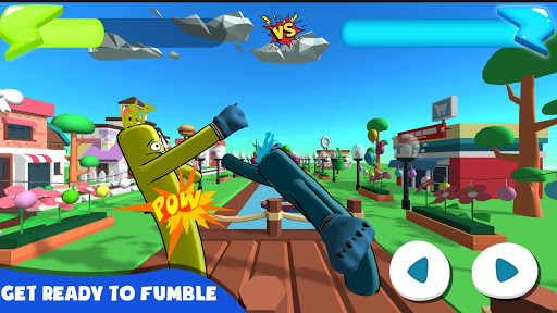 Air Dancers - An Inflatable Fight  screenshots 1