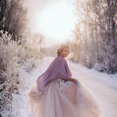 Wedding photographer Aleksandra Gavrina (AlexGavrina). Photo of 22.01.2018