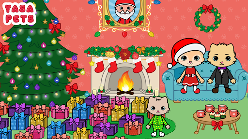 Yasa Pets Christmas 1.0.3 DreamHackers 1