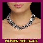 Women Necklace Design icon