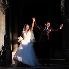 Wedding photographer Andrea Cofano (cofano). Photo of 30.09.2018
