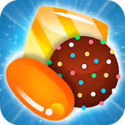 Game Candy Sweet Crash: Sweet Candy 2018 APK for Windows Phone