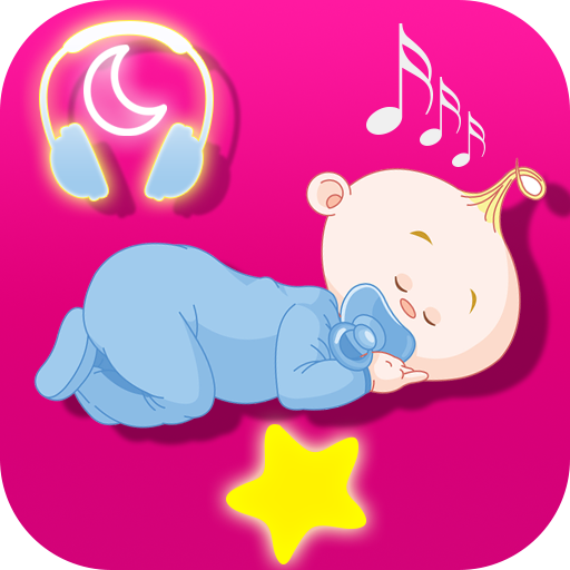 Baby Sleep Sounds Songs