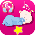 Baby Sleep Sounds Songs icon