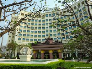 Photo: #001-Mandalay, le Mandalay Hill Resort.