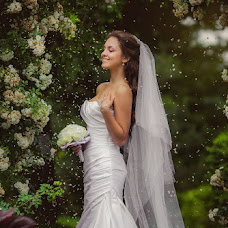 Wedding photographer Vitaliy Klimov (klimovpro). Photo of 24.09.2013