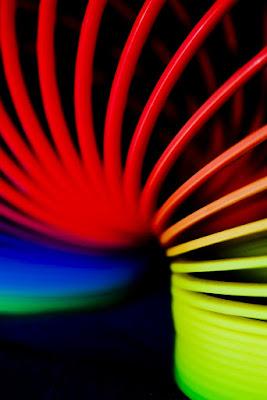 Spirale infinita. di PaolaFranco