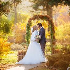 Wedding photographer Katya Rakitina (katerakitina). Photo of 28.10.2016