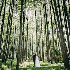 Wedding photographer Andrey Lobodin (Lobodin). Photo of 27.07.2015