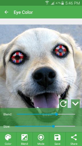 Eye Color Changer Apk apps 7