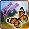 Forest Butterflies icon