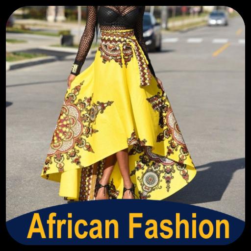 AFRICAN FASHION 2017