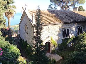 Photo: St George's Anglican Church Taormina