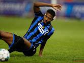 De spitsen van Club Brugge lieten het weer afweten, Philippe Clement haalde zijn 'ketchupfles' nog eens boven