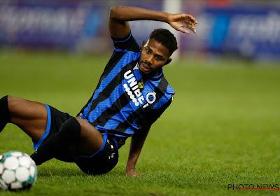 Officiel : Emmanuel Dennis quitte Bruges pour la Bundesliga