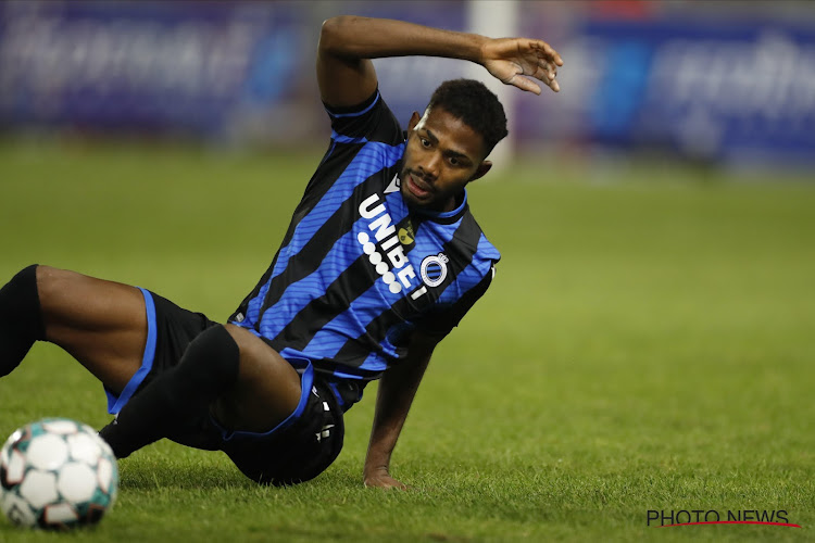 Chinese en Duitse club willen Club Brugge van voormalig goudhaantje verlossen