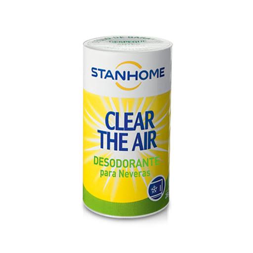 ambientador stanhome desodorante para neveras 28gr