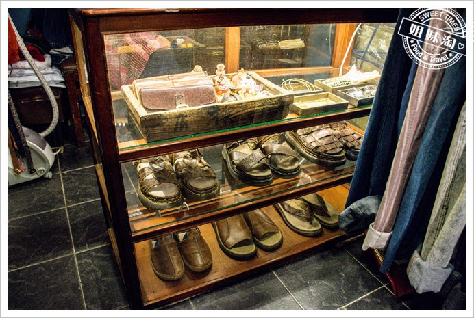花麗露裊鞋子