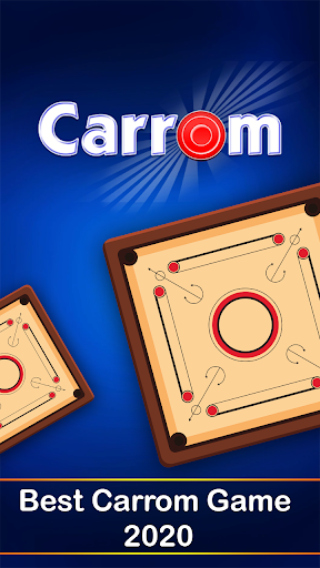 Carrom Board Game apkpoly screenshots 1