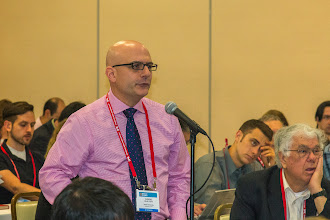 Photo: SPIE Medical Imaging 2014