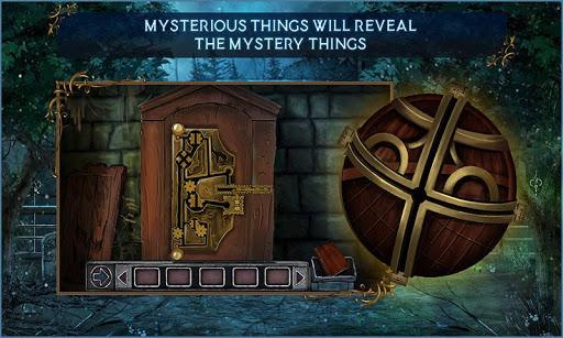 Adventure Mystery Escape - Fluch des Kleinen Screenshots 8