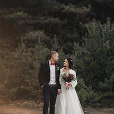 Wedding photographer Dmitriy Kuvshinov (Dkuvshinov). Photo of 03.01.2018