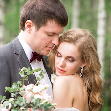 Wedding photographer Tatyana Burkina (tatyana1). Photo of 31.05.2017