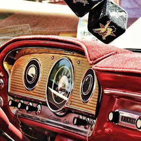 Custom Cab by Cindy Taverne - Transportation Automobiles ( automobile, automotive, car, photography, bike, exotic,  )