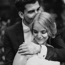 Wedding photographer Anastasiya Smanyuk (Smanyu). Photo of 17.10.2017