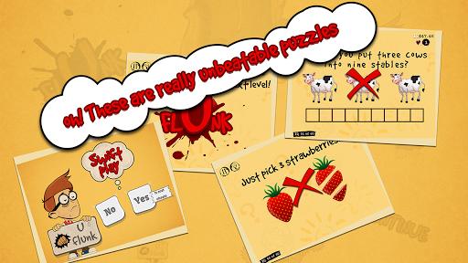 The Unbeatable Game - IQ: Tricky Test 1.12 screenshots 3