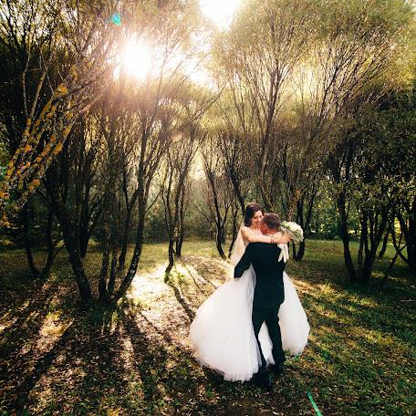 Свадебный фотограф Айдар Ханафиев (aidar73). Фотография от 13.10.2017