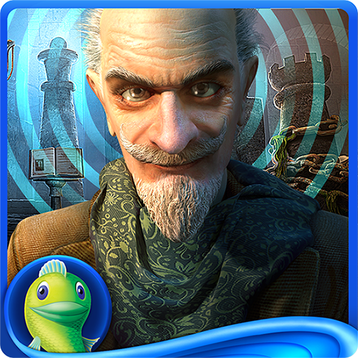 Agency of Anomalies: Mind Invasion file APK Free for PC, smart TV Download