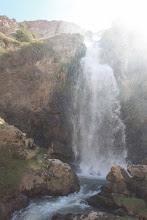Photo: Catarata de Mollesaja Moquegua Actividad 2012