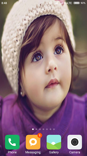 Download Best Hd Cute Baby Wallpapers Google Play Softwares