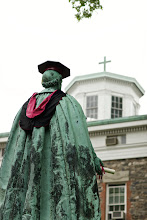 Photo: Archbishop Hughes