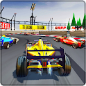 Racing Masters 3D icon