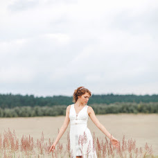 Wedding photographer Mila Absarova (Lumina). Photo of 13.07.2015