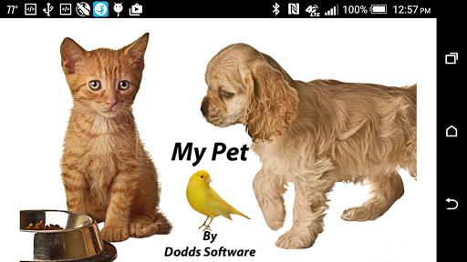 My Pet Phone-Lite