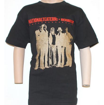 Barn T-Shirt - Rockorkester