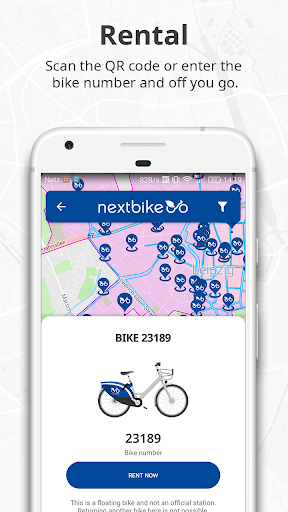 nextbike v4.2.27 screenshots 2