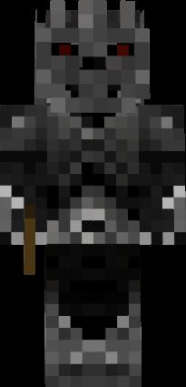 The Dark Lord Sauron Nova Skin