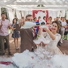 Wedding photographer Anzhela Abdullina (abdullinaphoto). Photo of 14.08.2018